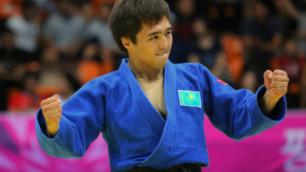 Елдос Сметов пробился в 1/4 финала Олимпийских игр-2016