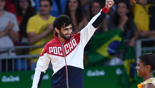 Российский дзюдоист рассказал о победе над Сметовым в финале Олимпиады в Рио