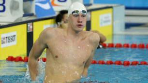 Дмитрий Баландин занял восьмое место на дебютной Олимпиаде