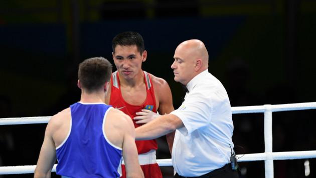 Почему за Жанибеком Алимханулы будущее казахстанского бокса