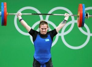 Карина Горичева стала бронзовым призером Олимпиады-2016