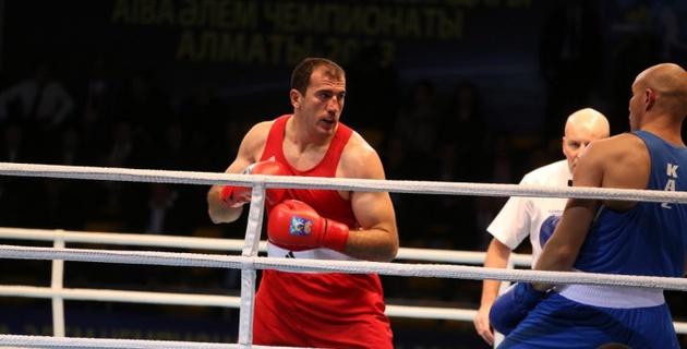 Обидно, что два сильных бойца встречаются так рано - Меджидов о бое с Дычко