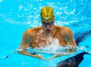 Дмитрий Баландин во второй раз вышел в финал Олимпиады