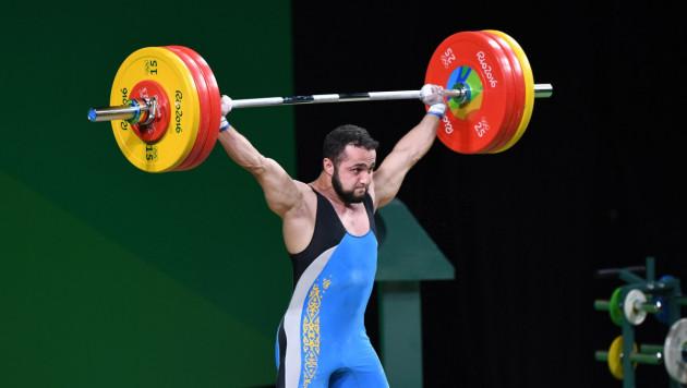Как Нижат Рахимов стал олимпийским чемпионом