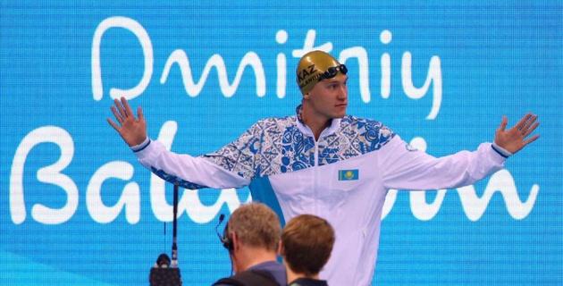 Дмитрий Баландин сенсационно стал чемпионом Олимпиады-2016