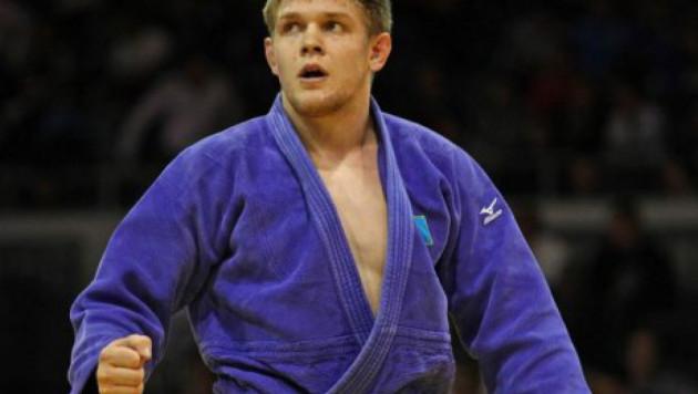 Максим Раков стартовал с победы на олимпийском турнире в Рио