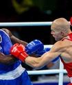 Это будет самый тяжелый бой в карьере Левита - Сапиев о полуфинале Олимпиады