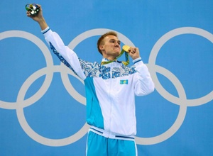 Мама Баландина рассказала, как пропустила сенсационное выступление сына на Олимпиаде в Рио