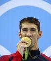 Фелпс в 22-й раз стал олимпийским чемпионом и побил 2 000-летний рекорд Игр