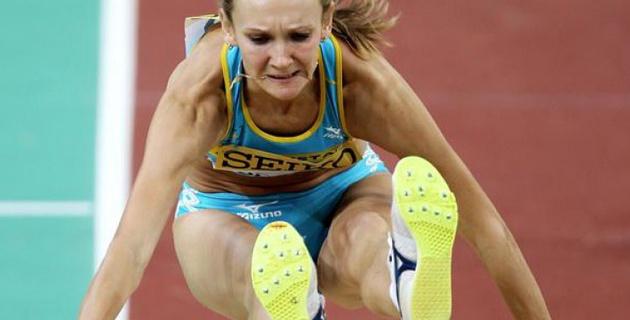 Ольга Рыпакова вышла в финал Олимпиады-2016 в Рио