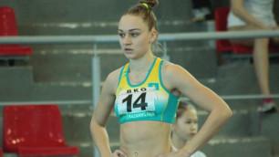 Казахстанские бегуньи на 400 метров не смогли выйти в полуфинал Олимпиады