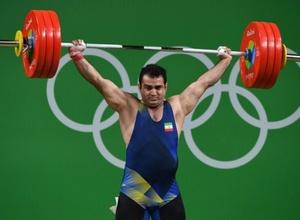 Определился победитель Олимпиады в весе Кыдырбаева, Седова и Утешова