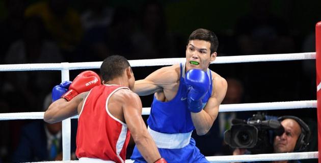 Назван самый опасный соперник для Данияра Елеусинова на Олимпиаде-2016