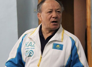 Ожидали лучшего, но вышло как всегда - тренер сборной Казахстана по греко-римской борьбе