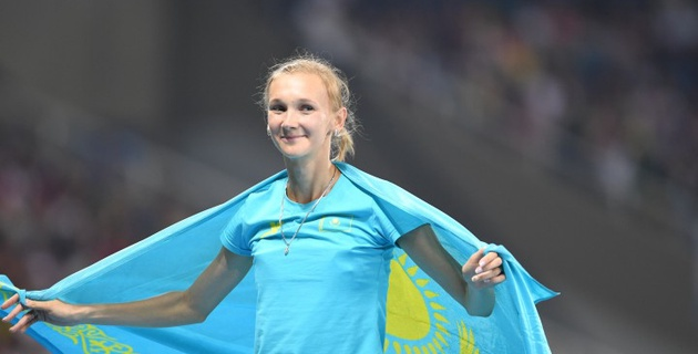 Ольга Рыпакова стала бронзовым призером Олимпиады в Рио