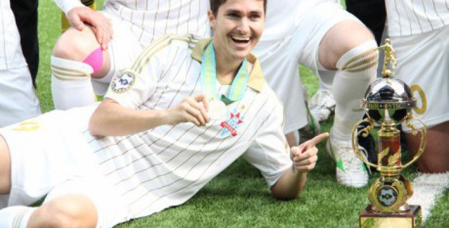 """Пиззелли пригрозил """"Актобе"""" обращением в УЕФА из-за задолженности"""