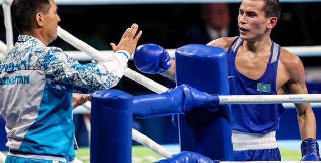 Казахстан потерял пятого боксера на Олимпиаде в Рио