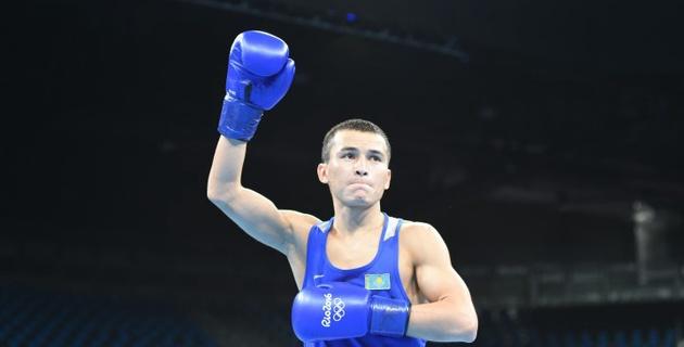 Сердце подсказывает мне, что я выиграл все три раунда - Саттыбаев о поражении в 1/8 финала Олимпиады