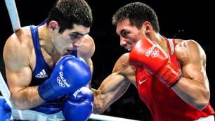 У Казахстана сегодня украли два боя - тренер сборной России по боксу
