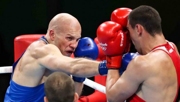 Я готов Левиту предложить профессиональный контракт и сделать его чемпионом мира - Владимир Хрюнов