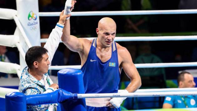 Левит во время церемонии награждения на Олимпиаде в Рио призвал трибуны не освистывать Тищенко