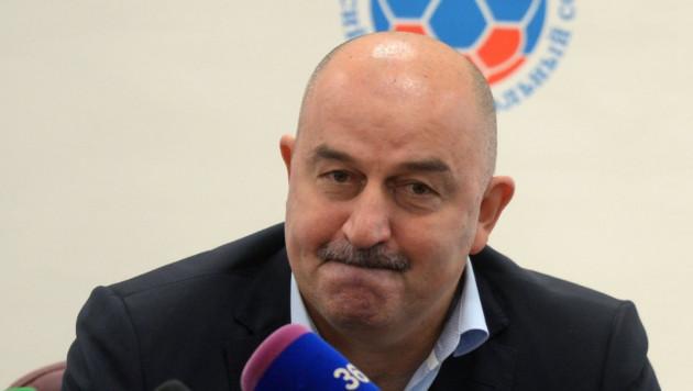 Черчесов не взял Кокорина и Мамаева в сборную России по футболу