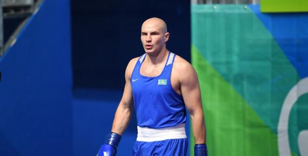 Букмекеры сделали прогноз на бой Ивана Дычко в 1/4 финала Олимпиады в Рио