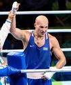 Если спортсмен понимает, что победил, то останется победителем - Сапиев о Левите