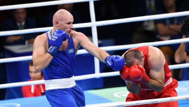 Ниязымбетову нужно настроиться на победу, а Дычко использовать все свое преимущество - Сапиев
