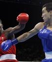 Стиль Мейвезера, или как Адильбек Ниязымбетов прошел самого опасного боксера в Рио