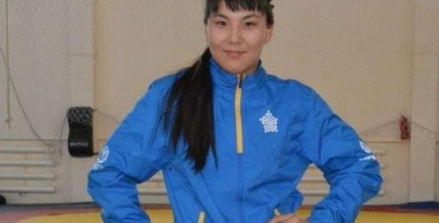 Эльмира Сыздыкова проведет схватку за бронзовую медаль Олимпиады-2016