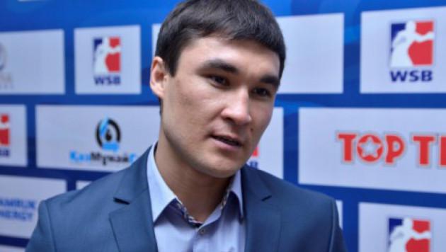 У Ниязымбетова и Дычко есть реальные шансы стать олимпийскими чемпионами - Серик Сапиев