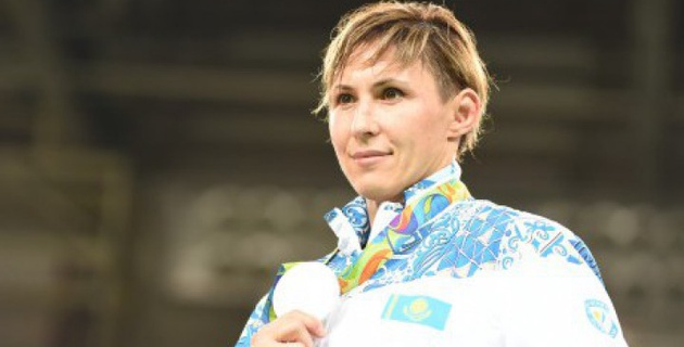 """Олимпиада в Рио уже стала самой """"серебряной"""" в истории Казахстана"""