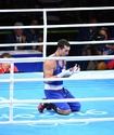 Сборная Казахстана по боксу вышла в лидеры медального зачета Олимпиады в Рио