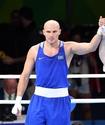 Букмекеры определились с победителем полуфинального боя Олимпиады в Рио Дычко - Джойс