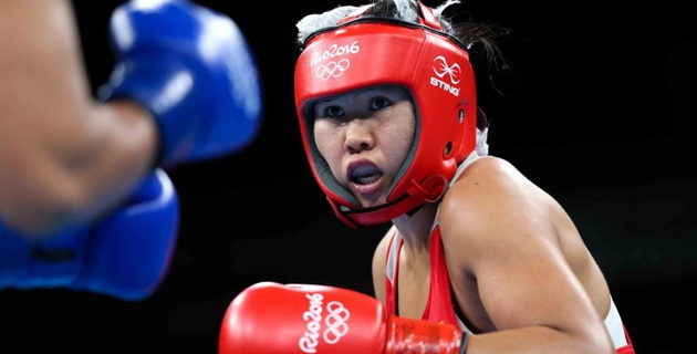 Дарига Шакимова принесла Казахстану 17-ю медаль на Олимпиаде в Рио
