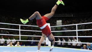Иван Дычко был очень быстр в первом раунде, но затем я утомил его ударами по корпусу - Джо Джойс