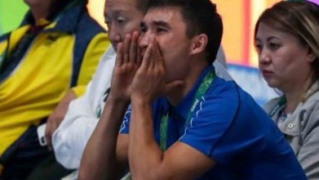 Выступление сборной по боксу в Рио оцениваю очень хорошо - Серик Сапиев