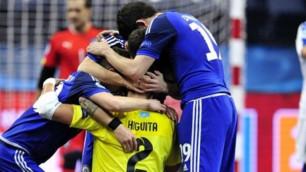Сборная Казахстана по футзалу забила девять безответных мячей в ворота Японии перед ЧМ