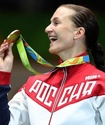 """Как выступили на Олимпиаде в Рио """"казахстанские"""" спортсмены из других сборных"""