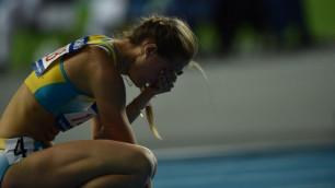 Почему на Олимпиаде в Рио казахстанские легкоатлеты выступили на порядок хуже, чем ранее на Родине?