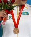 Допинг-пробы казахстанских штангисток-призеров ОИ-2008 Грабовецкой и Некрасовой оказались положительными