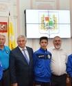 Администрация Ставрополя наградила подравшихся на футбольном турнире в Норвегии подростков
