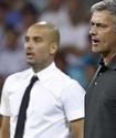 Моуринью и Гвардиола возглавили рейтинг самых высокооплачиваемых тренеров мира