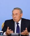 Левита и Ниязымбетова я уравнял с теми, кто получил золотые медали Олимпиады - Назарбаев