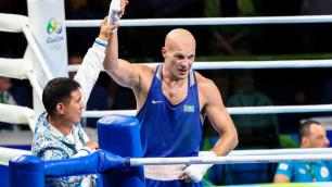Левита включили в список боксеров, среди которых может быть новый Мейвезер или Тайсон