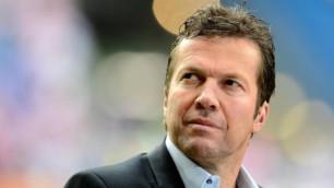 Гвардиола хочет показать соперникaм, что может заново изобрести футбол - Лотар Маттеус