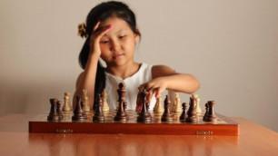Казахстанская федерация шахмат прокомментировала решение команды Асаубаевой выступать за Россию