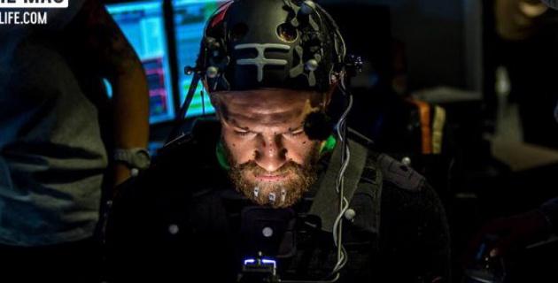 Конор МакГрегор появится в новой части компьютерной игры Call of Duty