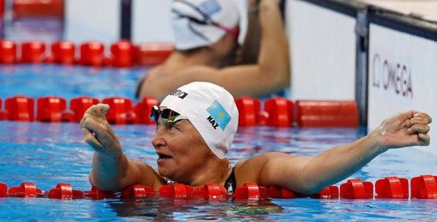 Что нужно знать о первой чемпионке Паралимпиады из Казахстана